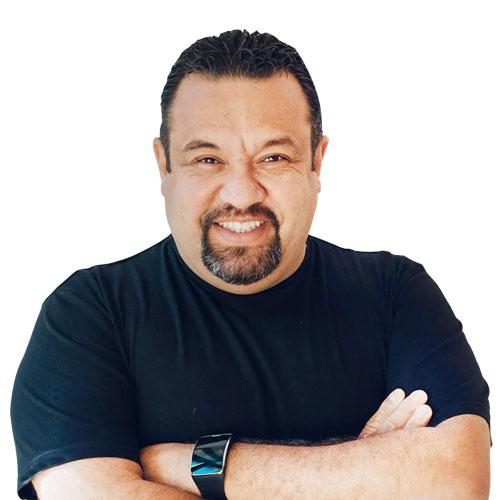Eric Pereira